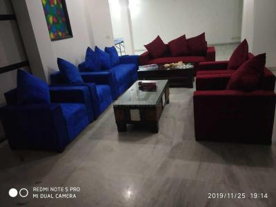 Living Room Image of Hello World Ross in DLF Phase 2