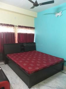 Gallery Cover Image of 720 Sq.ft 1 BHK Apartment for rent in Keshtopur for 7500