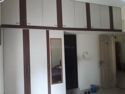 Gallery Cover Image of 1250 Sq.ft 3 BHK Apartment for rent in Velachery for 19000