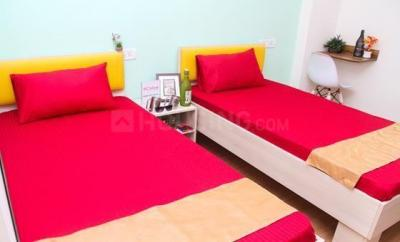 Bedroom Image of Colive Glory in Bellandur
