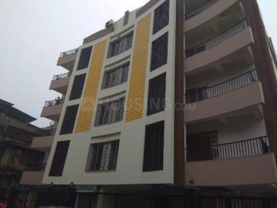Gallery Cover Image of 1363 Sq.ft 3 BHK Apartment for buy in Tollygunge for 8859500