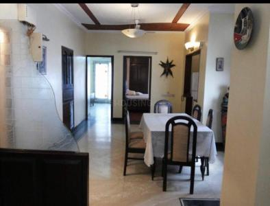 Gallery Cover Image of 1600 Sq.ft 3 BHK Apartment for rent in Sector 78 for 25000