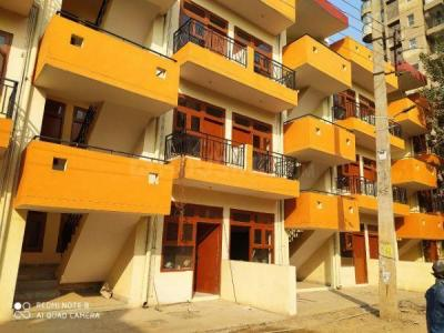 Gallery Cover Image of 560 Sq.ft 1 BHK Apartment for buy in Uppal Group Southend, Sector 49 for 1300000