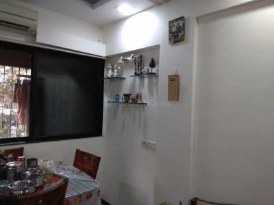 Gallery Cover Image of 450 Sq.ft 1 BHK Apartment for buy in Virgo Apartments, Malad West for 7500000