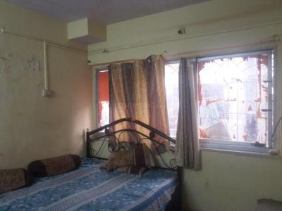 Gallery Cover Image of 310 Sq.ft 1 RK Apartment for rent in Andheri East for 13000