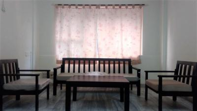 Living Room Image of Ajaya's Nest in Vashi