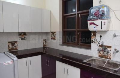 Kitchen Image of Sandeep House in Sector 52