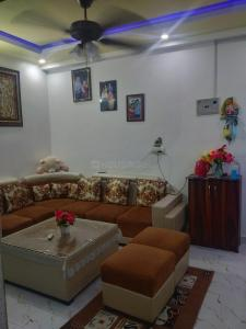 Gallery Cover Image of 750 Sq.ft 2 BHK Independent Floor for buy in Sector 7 for 4300000