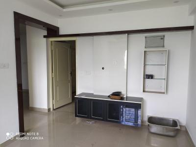 Gallery Cover Image of 1260 Sq.ft 3 BHK Apartment for rent in SLS Silicon Valley, Krishnarajapura for 19000