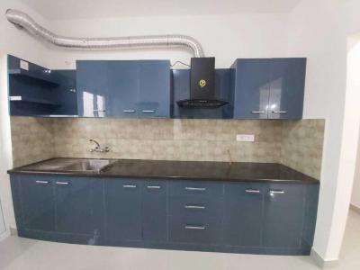 Gallery Cover Image of 1708 Sq.ft 4 BHK Apartment for rent in Kalkere for 27000