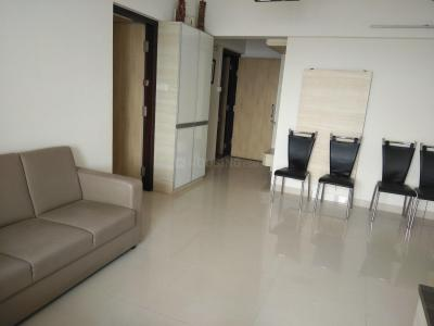 Gallery Cover Image of 1100 Sq.ft 2 BHK Apartment for rent in Prabhadevi for 150000