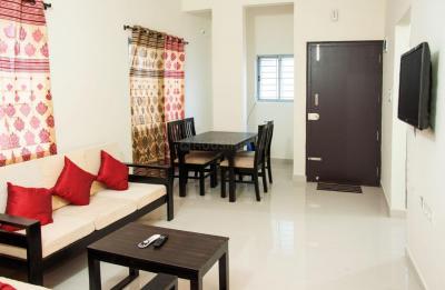 Living Room Image of PG 4642149 J. P. Nagar in JP Nagar