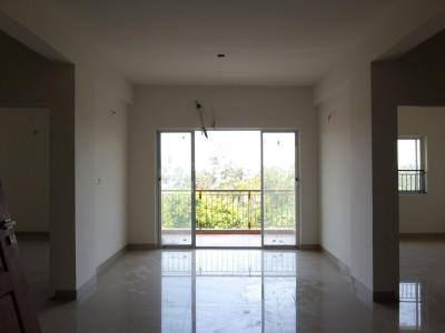 Gallery Cover Image of 1410 Sq.ft 3 BHK Apartment for rent in Semmancheri for 20000