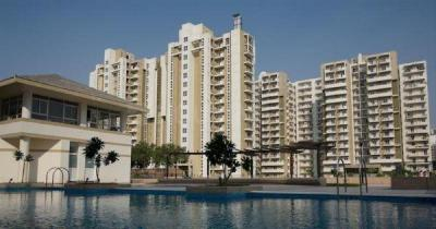 Gallery Cover Image of 1245 Sq.ft 2 BHK Apartment for buy in TDI Ourania, Sector 53 for 12200000