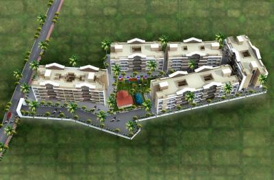 Gallery Cover Image of 400 Sq.ft 1 RK Apartment for buy in Jite for 1245000