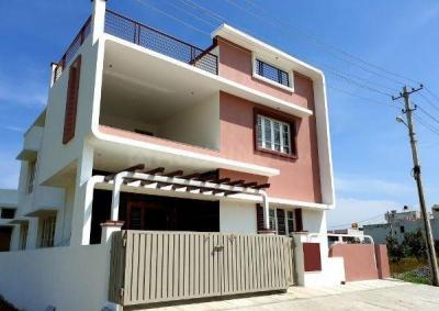 Gallery Cover Image of 1200 Sq.ft 2 BHK Independent House for buy in Ashok Nagar for 5900000