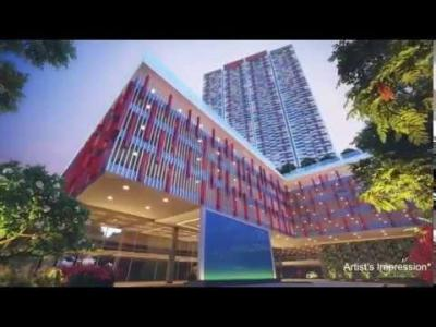 Gallery Cover Image of 927 Sq.ft 2 BHK Apartment for buy in Shapoorji Pallonji Northern Lights, Thane West for 12500000