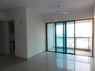 Gallery Cover Image of 1207 Sq.ft 3 BHK Apartment for buy in Thane West for 10000000