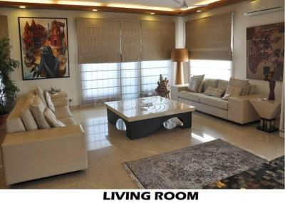 Gallery Cover Image of 4500 Sq.ft 4 BHK Independent Floor for rent in South Extension II for 230000