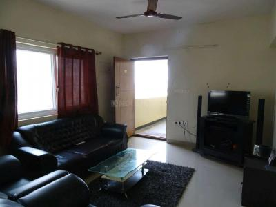Gallery Cover Image of 1030 Sq.ft 2 BHK Apartment for rent in Kudlu Gate for 23000