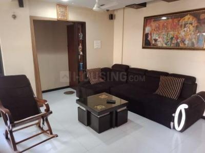 Gallery Cover Image of 1155 Sq.ft 2 BHK Apartment for buy in Ravi Gaurav Paradise, Mira Road East for 6500000