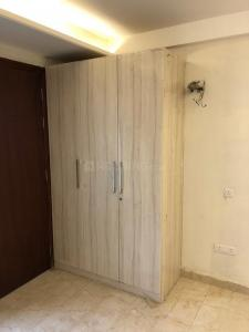 Gallery Cover Image of 1100 Sq.ft 2 BHK Apartment for rent in Pioneer Park PH 1, Sector 61 for 28000