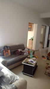 Gallery Cover Image of 1089 Sq.ft 2 BHK Apartment for rent in Dahegam for 6000