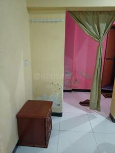 Gallery Cover Image of 544 Sq.ft 1 BHK Apartment for rent in Diamond Isle I Apartment, Goregaon East for 14000