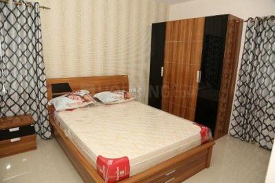 Gallery Cover Image of 1600 Sq.ft 3 BHK Independent House for buy in Suragajakkanahalli for 6700000