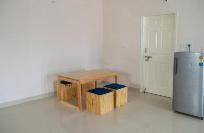 Dining Room Image of Pavan H Munisamaiah 405 in Whitefield