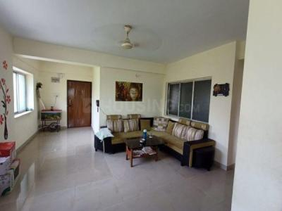 Gallery Cover Image of 1320 Sq.ft 3 BHK Apartment for buy in SGIL Gardenia, Rajpur Sonarpur for 6000000