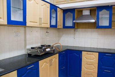 Kitchen Image of PG 4642284 Electronic City in Electronic City