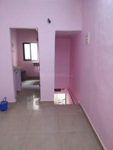 Gallery Cover Image of 153 Sq.ft 1 RK Independent House for rent in Airoli for 6500