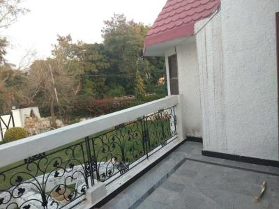Gallery Cover Image of 3600 Sq.ft 5 BHK Independent House for buy in Sainik Farm for 66000000