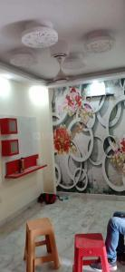 Gallery Cover Image of 680 Sq.ft 3 BHK Independent Floor for rent in Uttam Nagar for 13000