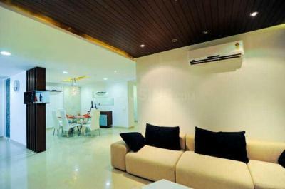 Gallery Cover Image of 3245 Sq.ft 4 BHK Apartment for buy in Concorde Luxepolis, Shankarapuram for 40500000