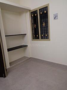 Gallery Cover Image of 400 Sq.ft 1 BHK Independent Floor for rent in Sholinganallur for 7000