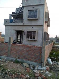 Gallery Cover Image of 1100 Sq.ft 3 BHK Villa for buy in Joka for 2300000