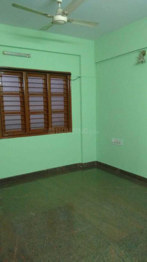 Bedroom Image of 1300 Sq.ft 3 BHK Apartment for rent in Padmanabhanagar for 18000