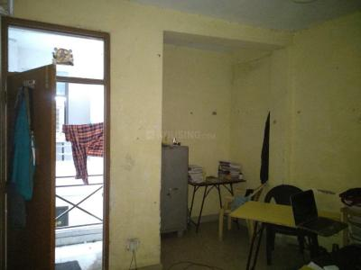 Bedroom Image of C.i.s Residency in Khanpur