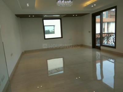 Gallery Cover Image of 2650 Sq.ft 3 BHK Independent Floor for rent in Panchsheel Enclave for 75000
