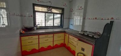 Gallery Cover Image of 1400 Sq.ft 3 BHK Apartment for buy in Bhiwandi for 4950000