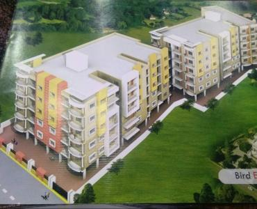 Gallery Cover Image of 1050 Sq.ft 3 BHK Apartment for buy in Pandey Muhalla for 2500000