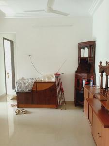 Gallery Cover Image of 1200 Sq.ft 2 BHK Apartment for rent in Ulwe for 16000