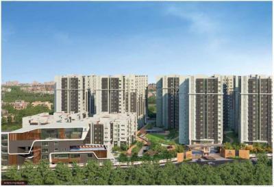 Gallery Cover Image of 1583 Sq.ft 3 BHK Apartment for buy in Brigade Citadel, Moti Nagar for 10786120