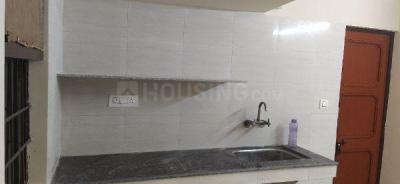 Gallery Cover Image of 400 Sq.ft 1 RK Independent Floor for rent in Sector 24 Rohini for 6200