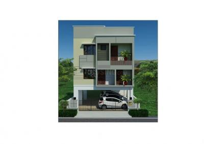 Gallery Cover Image of 457 Sq.ft 1 BHK Apartment for buy in Kundrathur for 1500000