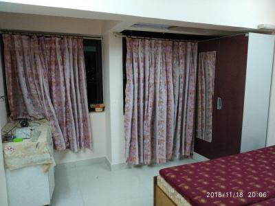 Gallery Cover Image of 650 Sq.ft 1 BHK Apartment for rent in Mulund East for 26000