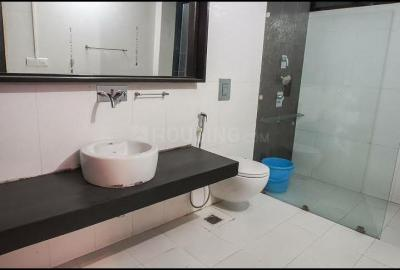 Bathroom Image of Ritika PG in Adchini