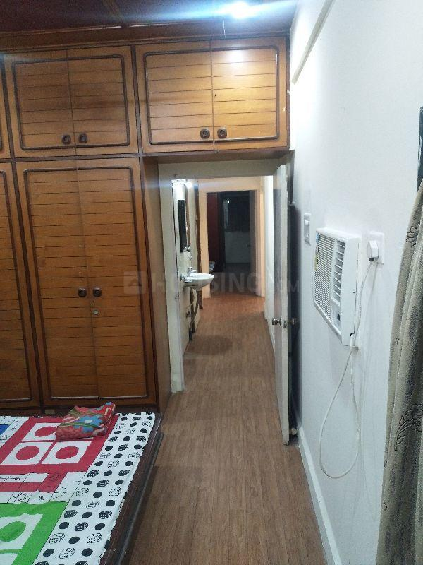 Bedroom Image of 1450 Sq.ft 2 BHK Apartment for rent in Koregaon Park for 32000